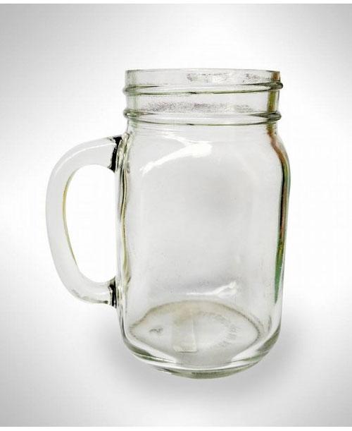 Mug-Jar
