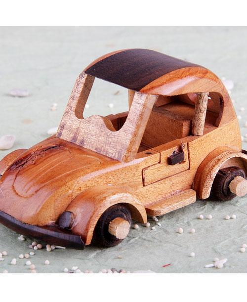 Wood-VW-Car-3