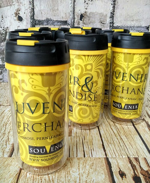 Souvenir Tumbler Laguna-IT-Black