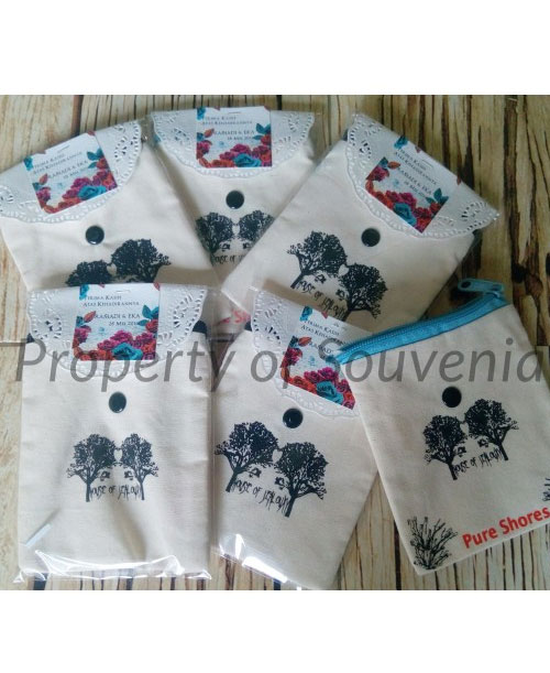 Packing-Handcase-Pouch