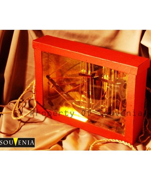 Souvenir-Miniatur-dan-Box-Eksklusif-K50