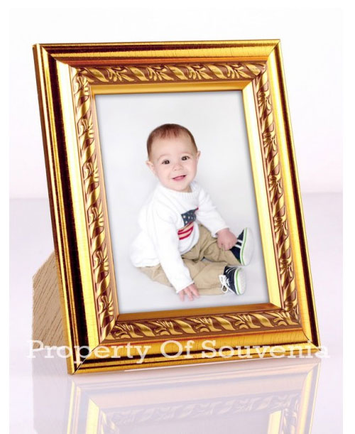 Souvenir-Frame-Foto-Gypsum-L31-1