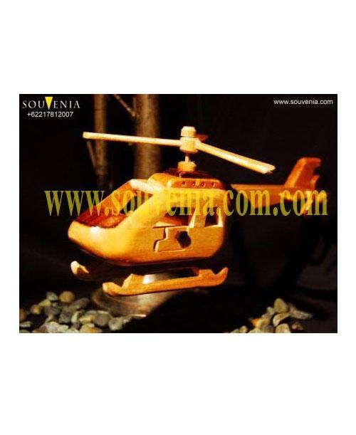 Souvenir-Miniatur-Helikopter-K12