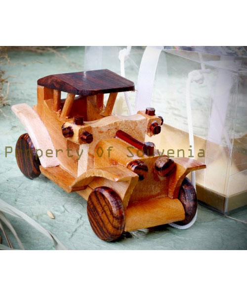Souvenir-Miniatur-Mobil-Kuno-K17