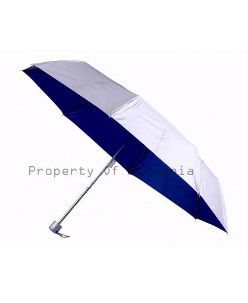 Souvenir-Payung-Lipat-Silver-L20