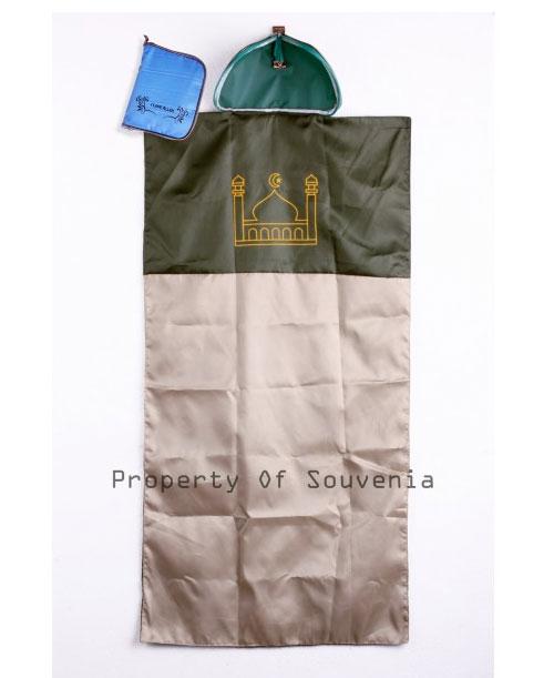 Souvenir-Pernikahan-Dompet-Sajadah-L18