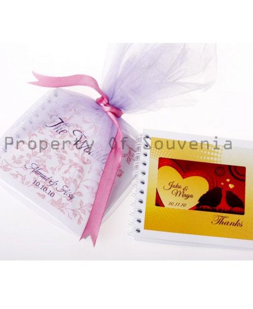 Souvenir-Pernikahan-Notes-L11