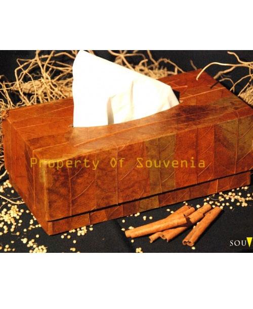 Souvenir-Tempat-Tissue-Daun-TT6