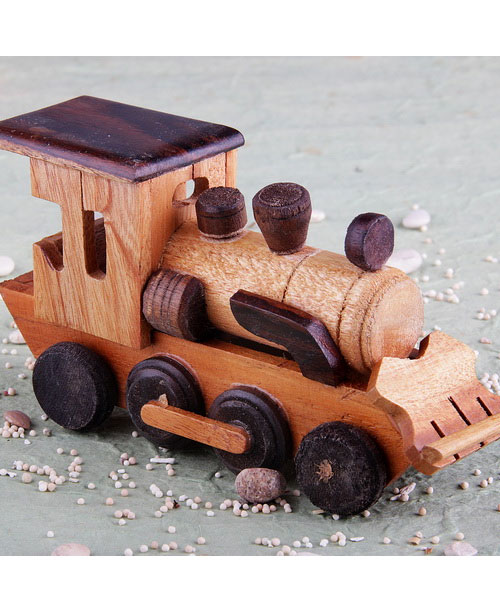 Wood-Train-1