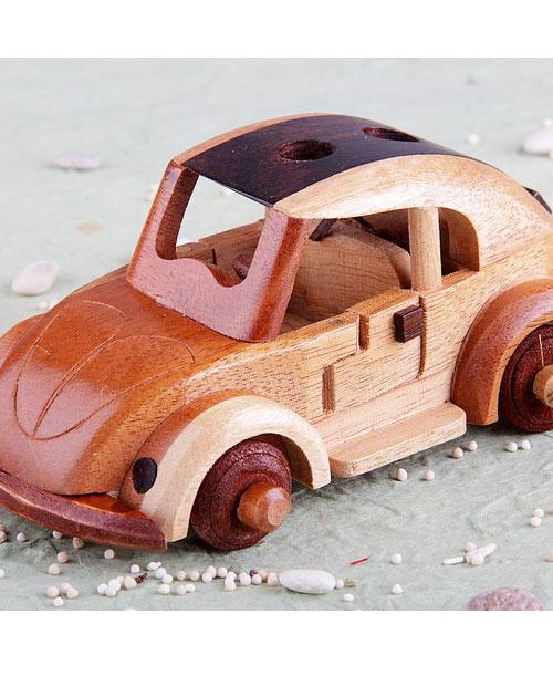 Wood-VW-Car-1